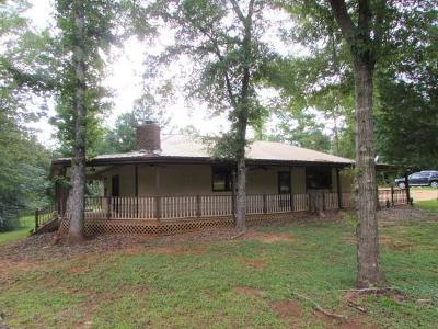 Troup County Single Family Home For Sale: 520 N Butts Mill Road