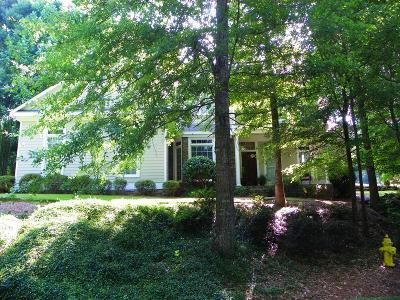 Columbus Single Family Home For Sale: 4701 Turnberry Lane #17