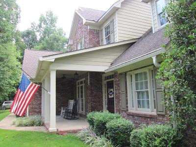 Fortson Single Family Home For Sale: 89 Cove Hollow Road