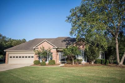Midland Single Family Home For Sale: 7257 Westport Loop