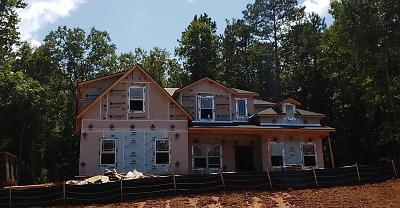 Muscogee County Single Family Home For Sale: 8204 Kendall Creek Court