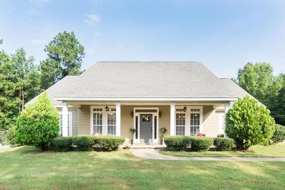 Russell County, Lee County Single Family Home For Sale: 221 Lee Road 0250