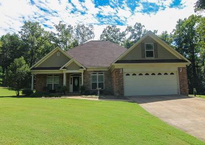 Ellerslie Single Family Home For Sale: 37 Taylor Court
