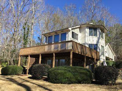 Russell County, Lee County Single Family Home For Sale: 1776 Lee Road 0360