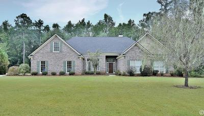 Midland Single Family Home For Sale: 1082 Leaf Brook Drive