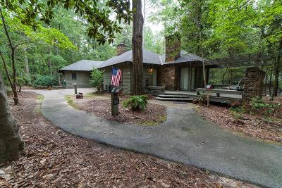 Pine Mountain Single Family Home For Sale: 1121 Duck Pond Branch