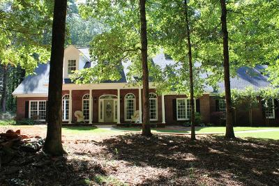 Pine Mountain Single Family Home For Sale: 222 Piedmont Lake Road