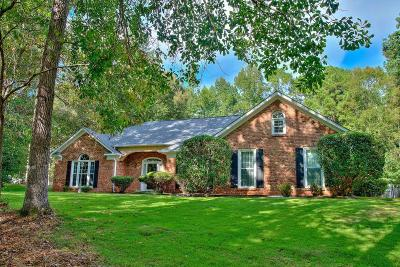 Harris County Single Family Home For Sale: 756 Shearwater Drive