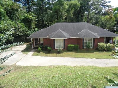 Phenix City Multi Family Home For Sale: 106 Cumberland Place