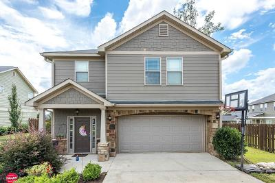 Midland Single Family Home For Sale: 7038 Lonesome Pine Drive
