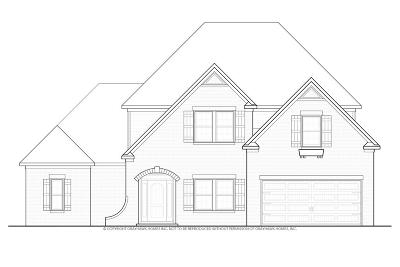 Midland Single Family Home For Sale: 7772 Garrett Road