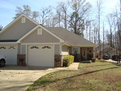 Russell County, Lee County Multi Family Home For Sale: 144 & 146 Lee Road 0372