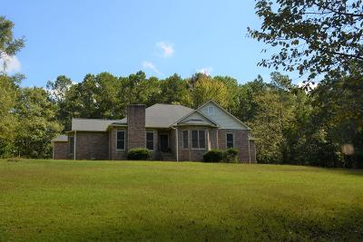 Pine Mountain Single Family Home For Sale: 215 Wild Turkey Drive