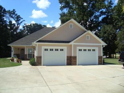 Russell County, Lee County Multi Family Home For Sale: 10 & 12 Lee Road 0360