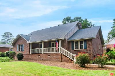 Russell County, Lee County Single Family Home For Sale: 2700 40th Street