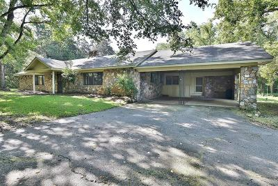 Harris County Single Family Home For Sale: 12790 E Ga Hwy 116
