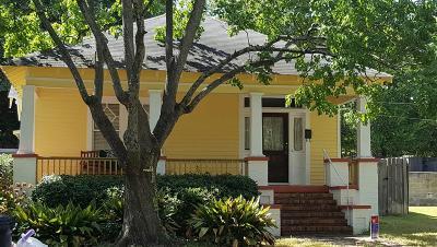 Columbus Single Family Home For Sale: 2017 18th Avenue