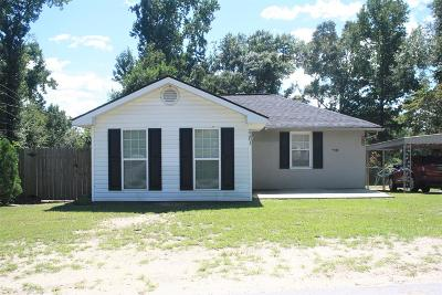 Russell County, Lee County Single Family Home For Sale: 2201 26th Street