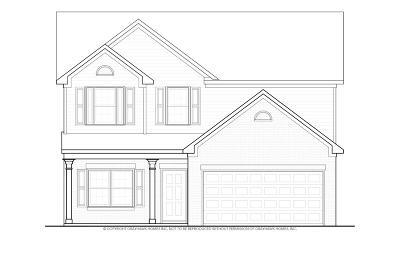 Midland Single Family Home For Sale: 7148 Pine Seed Drive