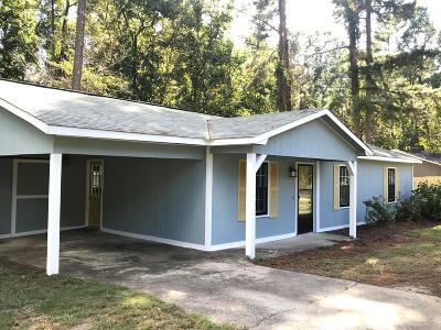 Russell County, Lee County Single Family Home For Sale: 3 Virginia Street