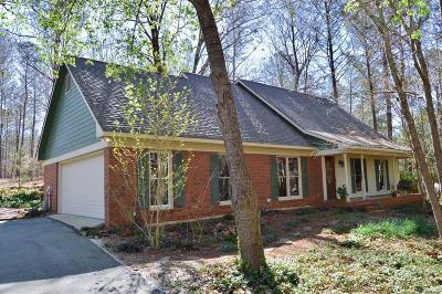 Cataula Single Family Home For Sale: 74 Angela Way
