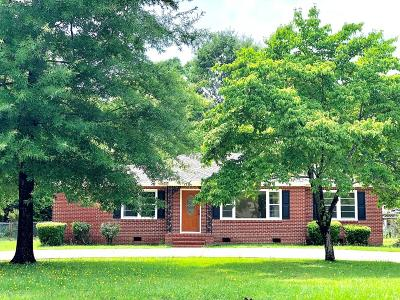 Columbus GA Single Family Home For Sale: $144,000