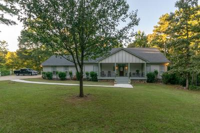 Pine Mountain Single Family Home For Sale: 237 N Quail Lane
