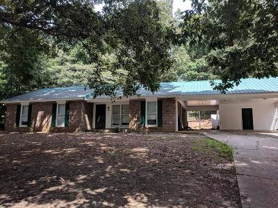 Russell County, Lee County Single Family Home For Sale: 9 Redfield Drive
