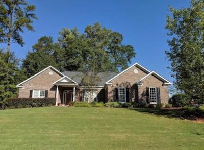 Midland Single Family Home For Sale: 63 Meadow Valley Court