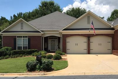 Columbus GA Condo/Townhouse For Sale: $459,000