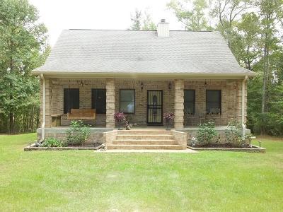 Buena Vista Single Family Home For Sale: 125 Riding Trail