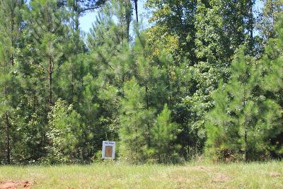 Harris County Single Family Home For Sale: 25 Oak Ridge Drive