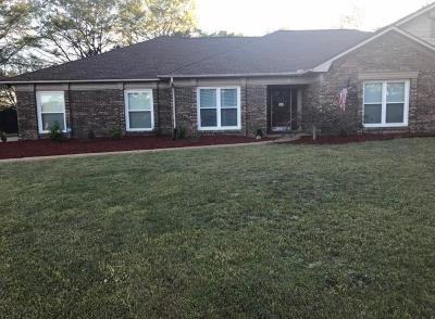 Midland Single Family Home For Sale: 5 Mallard Court