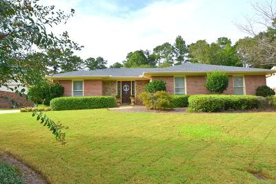 Columbus Single Family Home For Sale: 925 Lismore Drive