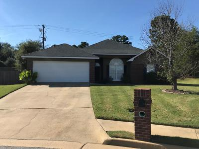 Columbus Single Family Home For Sale: 209 Plum Court