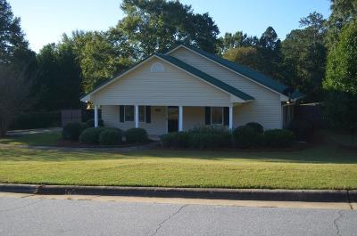 Columbus Single Family Home For Sale: 1314 Jason Court