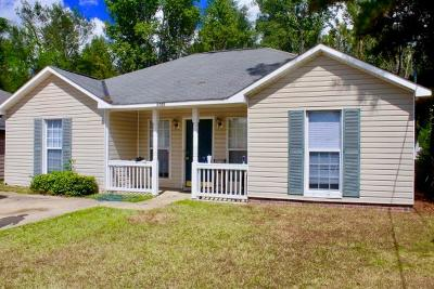Muscogee County Single Family Home For Sale: 6305 E Bradshaw Drive