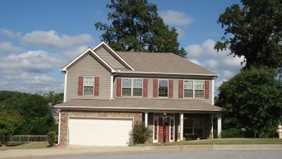 Fortson Single Family Home For Sale: 9297 Ivy Patch Court