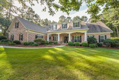 Muscogee County Single Family Home For Sale: 5009 Windrush Way
