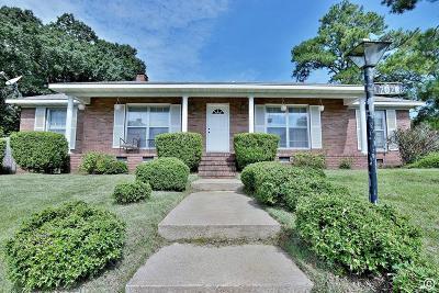 Columbus Single Family Home For Sale: 2021 Lancaster Drive