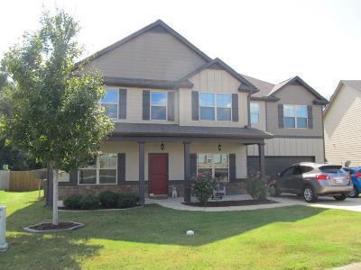 Phenix City Single Family Home For Sale: 75 New Castle Drive