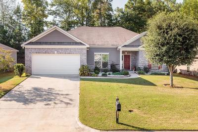Fortson Single Family Home For Sale: 4594 Boston Ivy Drive