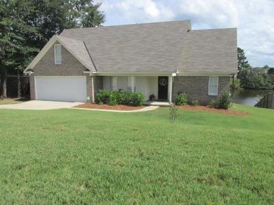 Midland Single Family Home For Sale: 7994 Westlake Drive