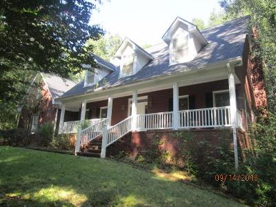 Pine Mountain Single Family Home For Sale: 4402 Piedmont Lake Road