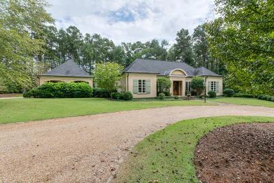 Pine Mountain Single Family Home For Sale: 3144 Piedmont Lake Road
