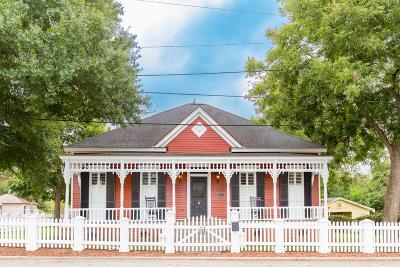 Phenix City Single Family Home For Sale: 915 S Railroad Street