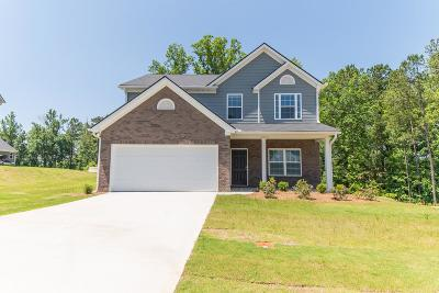 Fortson Single Family Home For Sale: 9755 North Ivy Park Drive
