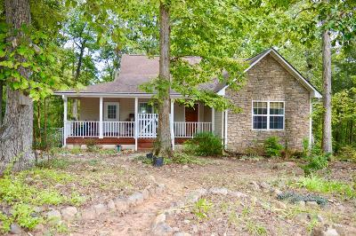 Pine Mountain Single Family Home For Sale: 927 Lake Drive