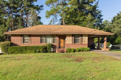 Columbus Single Family Home For Sale: 5819 Catalina Drive