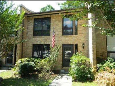 Columbus Single Family Home For Sale: 2525 N Norris Road #57